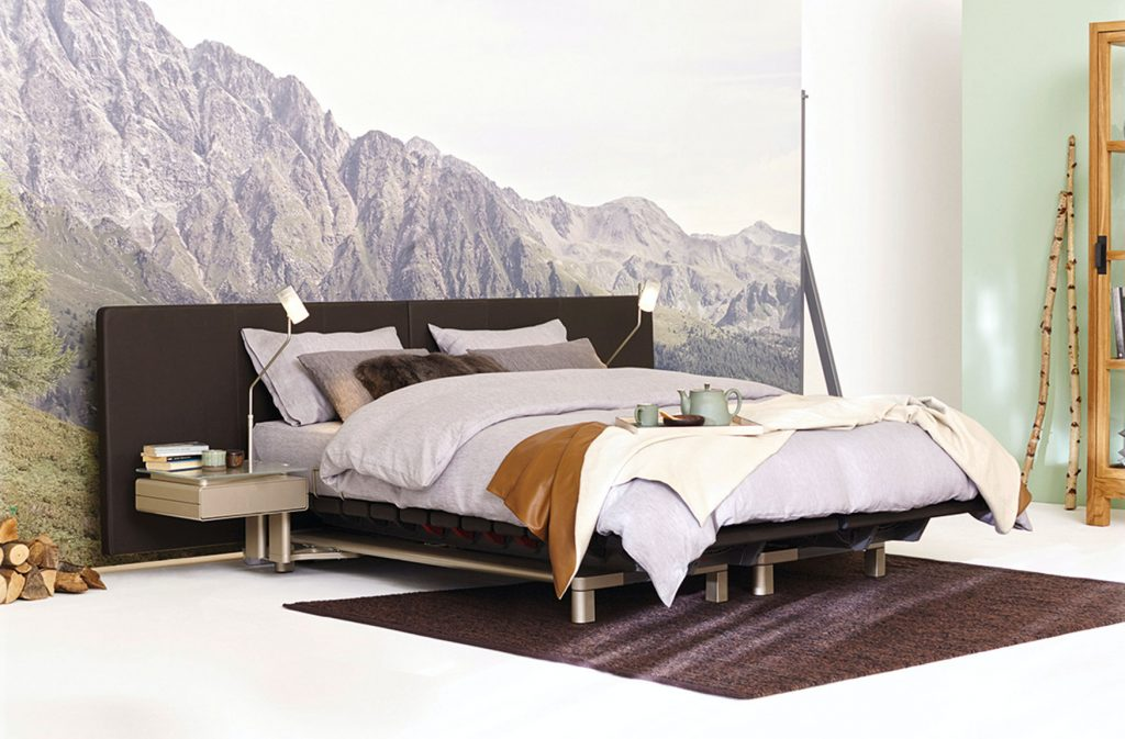 Collection Swiss Premium Beds Swissflex