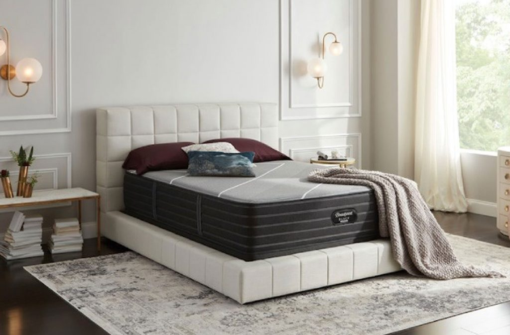 Collection Beautyrest Black by Simmons
