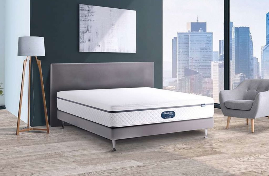 Collection Beautyrest Hybrid by Simmons